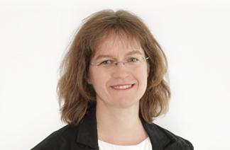 Katrin Reck, ZFZ-Stuttgart