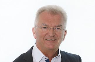 Prof. Dr. Johannes Einwag, ZFZ-Stuttgart
