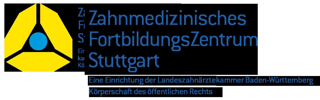 ZFZ-Stuttgart-Zahnmedizin-Fortbildung-Logo-4