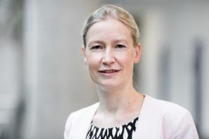 PD Dr. Yvonne Wagner - Direktorin ZFZ Stuttgart